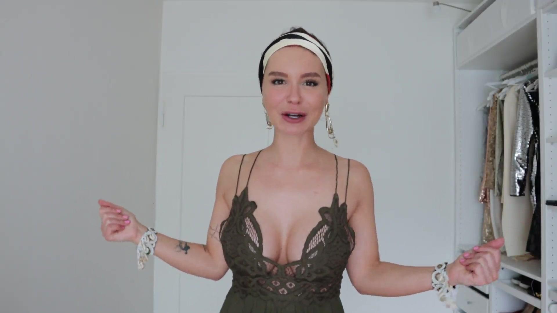 Adela smajic nackt